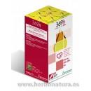 369K EPA DHA Aceite Salmón, Borraja y Krill 60 Cápsulas PLAMECA en Herbonatura.es
