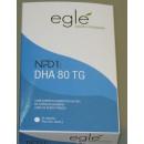 NPD1 DHA 80TG 120 cápsulas blandas EGLÉ. en Herbonatura.es