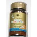 DHA masticable para niños 90 gominolas con forma de pez SOLGAR en Herbonatura.es