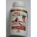 DHA adultos DHA y EPA Libre de Doixinas y Metales Pesados 90 perlas INTERSA en Herbonatura.es