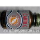 Cartil G 80 comprimidos GOLDEN & GREEN en Herbonatura.es