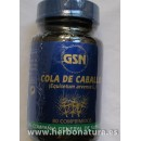 Cola de Caballo 80 comprimidos GSN en Herbonatura.es