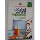 La salud está en su despensa Libro, Dra. Magdalena Mejías y Armando Aflallo EDAF en Herbonatura.es