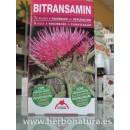 Bitransamin, depuración 60 cápsulas INTERSA en Herbonatura.es