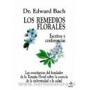 Los Remedios Florales, Escritos y Conferencias. Libro Dr. Edward Bach EDAF en Herbonatura.es