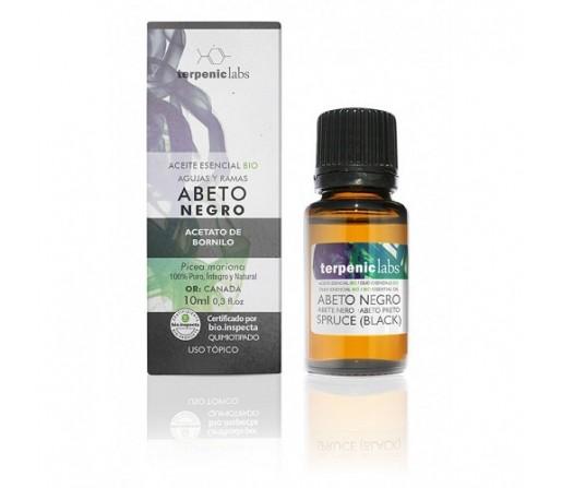 Aceite Esencial Abeto Negro Ecológico (Picea mariana) 10ml. TERPENIC LABS