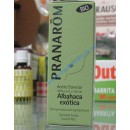 Aceite Esencial Albahaca Sagrada (Ocimum sanctum) 5ml. PRANAROM en Herbonatura.es