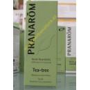 Aceite Esencial Arbol del Té (Melaleuca alternifolia) 10ml. PRANAROM en Herbonatura.es