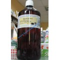 Aceite Argán Biológico (Argania spinosa) 1 litro. PRANAROM
