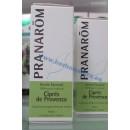 Aceite esencial Ciprés de la Provenza (Cupressus sempervirens) 10ml. PRANAROM