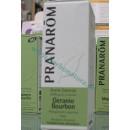 Aceite Esencial Geranio Bourbon (Pelargonium x asperum) 10ml. PRANAROM