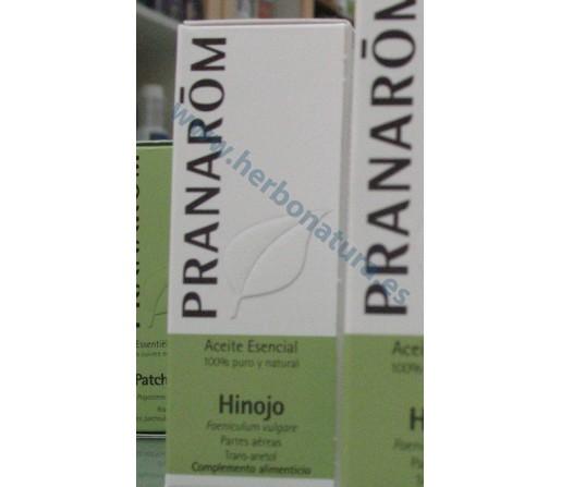 Aceite Esencial Hinojo (Foeniculum Vulgare) 10ml. PRANAROM