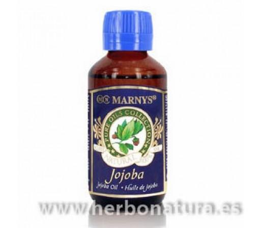 Aceite Puro de Jojoba Oro 125ml. MARNYS