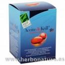 Aceite de Krill NKO 90 perlas de 500mg. 100% NATURAL en Herbonatura.es