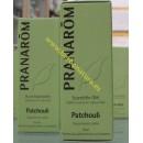 Aceite Esencial Patchuli (Pogastemon cablin) 5ml. PRANAROM