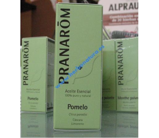 Aceite Esencial Pomelo (Citrus paradisi) 10ml. PRANAROM