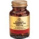 Aceite de Prímula de rosa 500 mg 180 Cápsulas blandas SOLGAR en Herbonatura.es