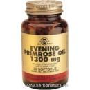 Aceite de Prímula de rosa 1300 mg 30 Cápsulas blandas SOLGAR en Herbonatura.es