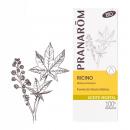 Aceite Ricino Biológico (Ricinus communis) 50ml. PRANAROM en Herbonatura.es