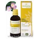 Aceite Rosa Mosqueta Biológico (Rosa rubiginosa) 50ml. PRANAROM en Herbonatura.es