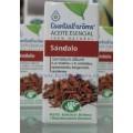 Aceite Esencial Sándalo (Santalum album) 5ml. ESENTIAL AROMS