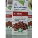 Aceite Esencial Sándalo (Santalum album) 5ml. ESENTIAL AROMS en Herbonatura.es
