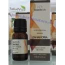 Aceite Esencial Zanahoria ( Daucus carota) QT. carotol, 10ml. TERPENIC LABS en Herbonatura.es