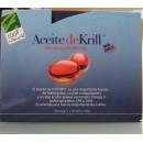 Aceite de Krill NKO 120 perlas de 500mg. 100% NATURAL en Herbonatura.es