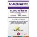 Acidophilus Ultra 11 cepas 30 cápsulas SURA VITASAN