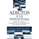 Adictos a la Infelicidad Libro Martha Heineman y William J. Pieper EDAF en Herbonatura.es