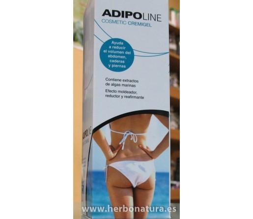 Adipoline Gel Efecto Moldeador, Reductor y Reafirmante 200ml. CFN