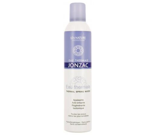 Agua termal Mineralizada, Thermal Spring Water 300ml. JONZAC