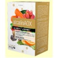 AlcalinAOX, Alcalinizante Antoixidante, Q10, Glutation, SOD, ABG10... 30 cápsulas DIETMED