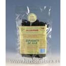 Alga Espagueti de Mar (Himanthalia elongata) ecológica 100gr. ALGAMAR en Herbonatura.es