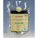 Alga Wakame (Undaria pinnatifida) ecológica 100gr. ALGAMAR en Herbonatura.es