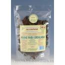 Algas para Ensalada wakame, nori y dulse ecológicas 100gr. ALGAMAR en Herbonatura.es