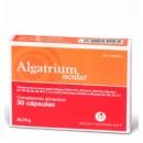 Algatrium Ocular Omega 3, DHA 30 perlas Solaray BRUDYTECHNOLOGY en Herbonatura.es