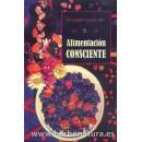 Alimentación Consciente Libro, Dr. Gabriel Cousens, MD ANTROPOSOFICA en Herbonatura.es