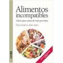 Alimentos Incompatibles, Claves para comer de todo pero bien, Libro Doris Grant y Jean Joice EDAF en Herbonatura.es