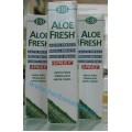 Aloe Fresh Spray Aliento Fresco Menta Fuerte 15ml. ESI