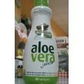 Aloe Vera Juice Zumo 100% con Agave 1 litro HERBORA