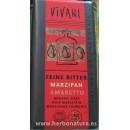 Chocolate Negro Amaretto Biológico 100gr. VIVANI