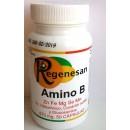 Amino B, Regenesan, Multinutriente con aminoácidos y Glutamina 50 cápsulas CITRIC DIET en Herbonatura.es