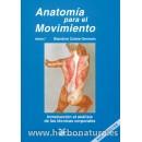 Anatomia para el movimiento TOMO I Libro, LIEBRE DE MARZO en Herbonatura.es