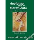 Anatomia para el movimiento TOMO II Libro, LIEBRE DE MARZO