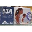 Ansi Stres (ansiedad, nerviosismo, estres) 60 cápsulas INTERSA