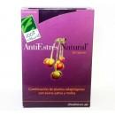 Antiestres Natural, Rhodiola, Esquisandra, Eleuterococo y Melisa 60 cápsulas 100% NATURAL en Herbonatura.es