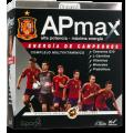 APmax Sport Multivitamínico Energía 20 viales DRASANVI