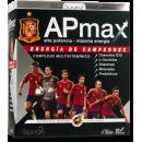 APmax Sport Multivitamínico Energía 20 viales DRASANVI en Herbonatura.es