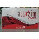 Apoxzim Forte 30 cápsulas HERBOVITA en Herbonatura.es
